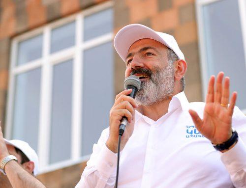 Ադրբեջանցի քաղաքագետը բացեիբաց արձանագրում է, որ Ադրբեջանի համար Հայաստանի ընտրություններում լավագույն ելքը Փաշինյանի հաղթանակն է. Էլբակյան