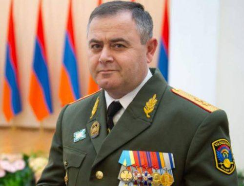 ԳՇ պետը հայտնեց, թե քանի ադրբեջանցի զինվոր կա Հայաստանի տարածքում