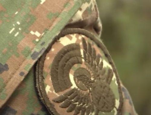 Մեկ ամսից ավելի անհետ համարվող ժամկետային զինածառայողին դեռ չեն հայտնաբերել