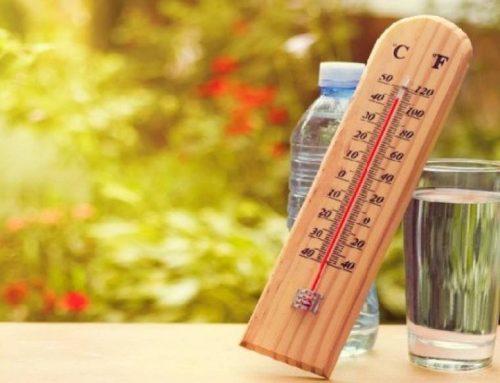 Հանրապետության ողջ տարածքում սպասվում է խիստ բարձր ջերմային ֆոն