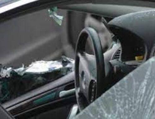 Էջմիածին-Մարգարա ճանապարհին մեքենան դուրս է եկել երթևեկելի գոտուց և կողաշրջվել. 30-ամյա վարորդը մահացել է