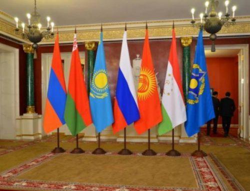ԵԱՀԿ-ի գլխավոր քարտուղարն առաջարկել Է ամրապնդել համագործակցությունը ՀԱՊԿ-ի հետ