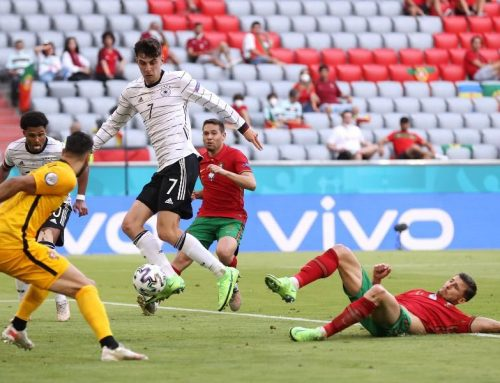 Գերմանիան վստահ հաղթեց Պորտուգալիային և բարձրացավ 2-րդ տեղ. Եվրո-2020