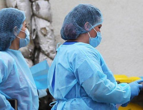 ՀՀ-ում նախօրեին գրանցվել է վարակման 103 նոր դեպք, 82 մարդ առողջացել է, 2-ը՝ մահացել