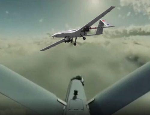 Ով է կարգադրել, որ մեր ՀՕՊ-ը անջատի ՌԷՊ-ը, ինչից անմիջապես հետո թուրքական ԱԹՍ-ն մտել է ներս
