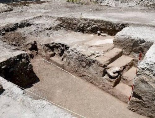 Իրանի լեռներում հին զրադաշտական տաճար են հայտնաբերել