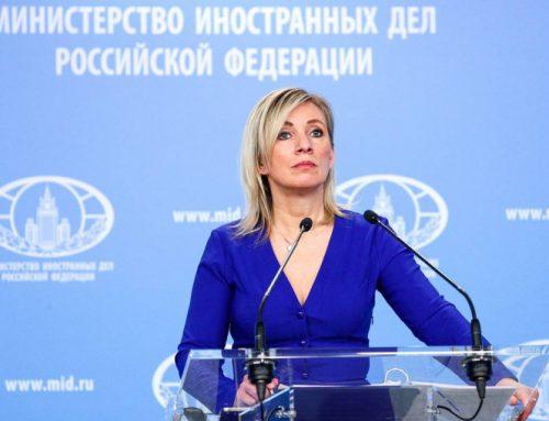 Հուսով ենք՝ ընտրությունների արդյունքները կնպաստեն Հայաստանի և ռուս-հայկական հարաբերությունների հետագա զարգացմանը. Զախարովա