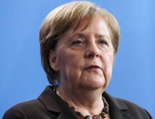 Մերկել. Եվրոպան ընթանում է «բարակ սառույցի վրայով» կորոնավիրուսի դեմ պայքարում