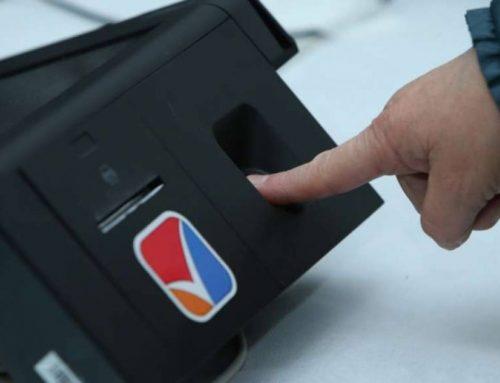 Մեկից ավելի անգամ կամ այլ անձի փոխարեն քվեարկելու 97 դեպք է բացահայտվել