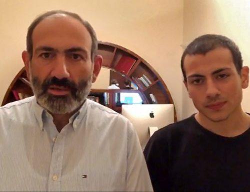 Նիկոլ Փաշինյանն իր որդուն Արդբեջանին հանձնելու հարցով չի դիմել ԱԳՆ