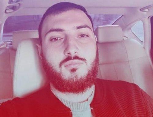 «Այս պահին դադարեցնում եմ նստացույցը». գերեվարված Մելս Ամբարդարյանի եղբայր