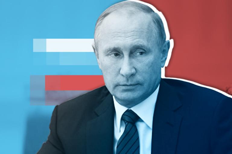«Եթե Արևմուտքն այդ կարծիքին է, դա դեռ չի նշանակում, որ այդպես է». Պուտինը մերժել է ՌԴ-ի քաղաքականության անկանխատեսելիության մասին պնդումը