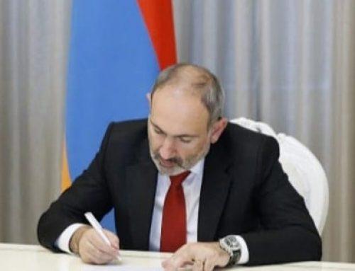 Պատվիրակություն է մեկնում ՌԴ. Դա կապված է Հայաստանի տարածքում ռուսական ռազմակայանի տեղակայման հետ