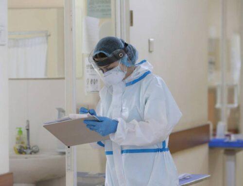 Հայաստանում հաստատվել է կորոնավիրուսով վարակվելու 95, մահվան՝ 4 նոր դեպք․ վարակվածների ընդհանուր թիվը 223 555 է, մահվան դեպքերինը՝ 5574