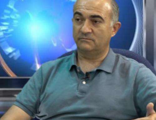 Հայ ժողովրդի ընտրության արդյունքում ոգեւորվել է 10 մլն ադրբեջանցի եւ 80 մլն թուրք. Թ.Պողոսյան