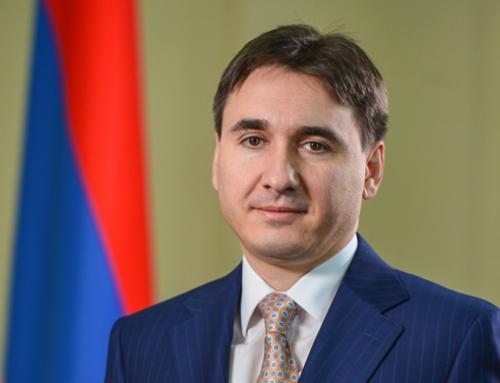 Խնդրում եմ՝ դիմանալ և չտրվել գործող իշխանության ճնշումներին. Արմեն Գևորգյանի կոչը համայնքների ղեկավարներին