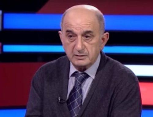 «Իրավունք». ԱԺ անդրանիկ նիստը կվարի 70-ամյա Վիգեն Խաչատրյանը
