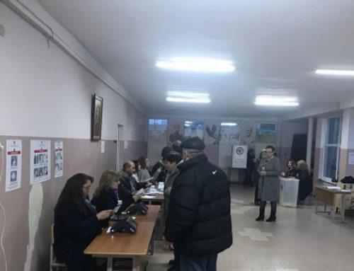 Վանաձորի թիվ 23/47 ընտրատեղամասում վերահաշվարկի արդյունքում կտրուկ ավելացել է «Հայաստան» դաշինքին կողմ քվեարկվածների թիվը