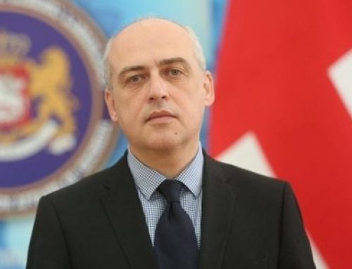 Վրաստանը Թուրքիայից աջակցություն է խնդրել Աբխազիայի եւ Հարավային Օսիայի հարցում