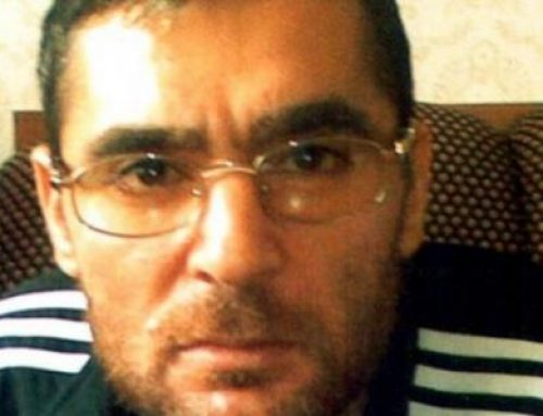 Օշականցի Գևորիկը 50 մլն ՀՀ դրամի չափով գրավի դիմաց ազատ է արձակվել