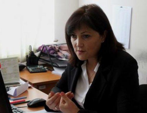 Նինոծմինդայի քաղաքապետի թեկնածու է առաջադրվել գործող քաղաքապետ Անիվարդ Մոսոյանը
