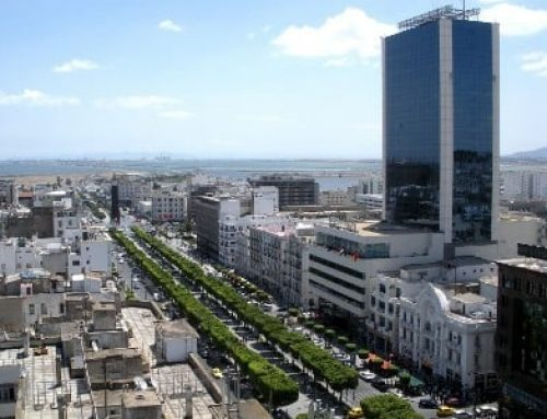 Թունիսի խոշորագույն կուսակցությունը քաղաքական երկխոսության կոչ է արել