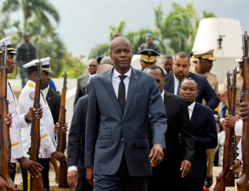 Հաիթիի նախագահի սպանության գործով ոստիկաններ են ձերբակալվել