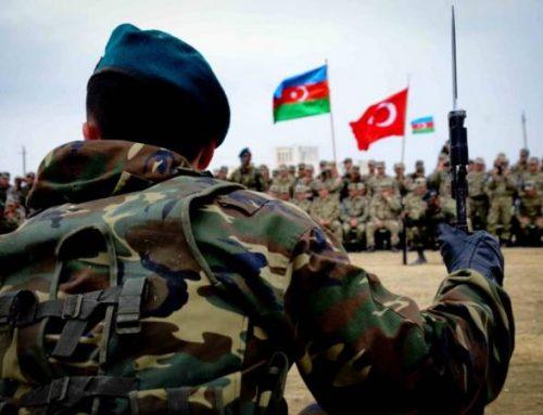 Ադրբեջանական ԶԼՄ-ները հերքել են թուրք-ադրբեջանական համատեղ բանակի մասին իրենց իսկ տարածած տեղեկատվությունը