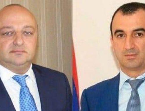 Մ. Զաքարյանին, Ա. Սարգսյանին ազատ արձակելու պահանջով փաստաբանի դիմումը քննարկման փուլում է