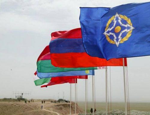 Հայաստանը ստանձնելու է ՀԱՊԿ նախագահությունը