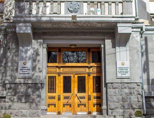 Ադրբեջանի ԶՈՒ կողմից ԱՀ ՊՀ պահպանության տեղամասի մարտական դիրքի վրա հարձակման և ՊԲ 6 զինծառայողների սպանության փորձի առթիվ քրեական գործ է հարուցվել