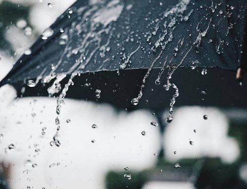 Սպասվում է անձրև և ամպրոպ․ ԱԻՆ