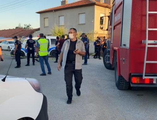 Թուրքիայում գնդակահարել են քուրդ ընտանիքի բոլոր անդամներին ու հրդեհել տունը