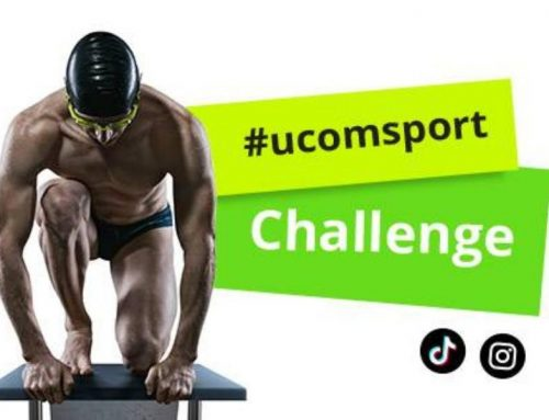 Տոկիո-2020-ի ընթացքում մեկնարկում է «UCOM SPORT CHALLENGE» սպորտային մարզաձևերի մրցույթ-մարտահրավեր