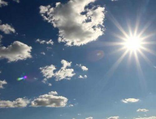 Օդի ջերմաստիճանը հուլիսի 30-31-ի ցերեկն աստիճանաբար կբարձրանա 2-4 աստիճանով