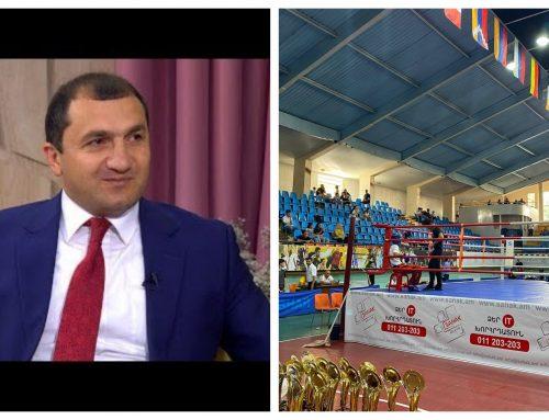 «Քիք- բոքսինգը»՝ օլիմպիական խաղերում