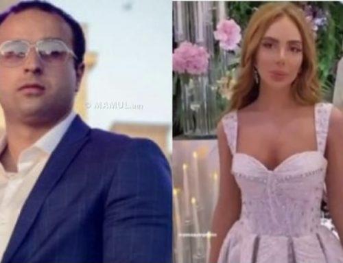 Հայկ Սարգսյանն այսօր ամուսնանում է