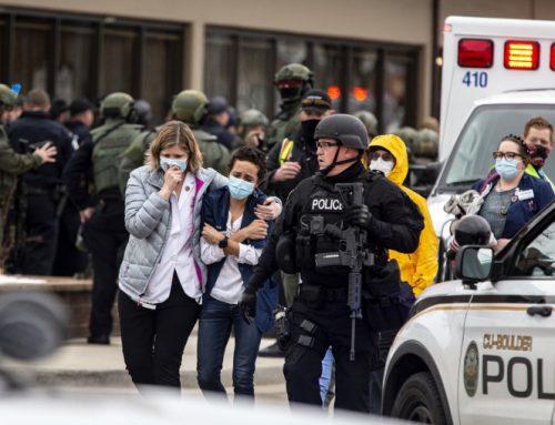 ԱՄՆ-ում 1 շաբաթում տարբեր հրաձգությունների հետևանքով ավելի քան 400 մարդ է զոհվել