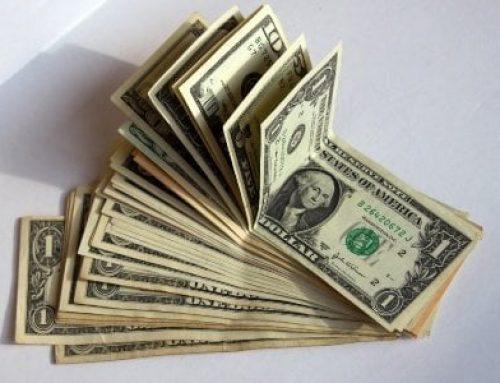 Դոլարի փոխարժեքն աճել է ավելի քան 2 դրամով. եվրոն թանկացել է 5 դրամով