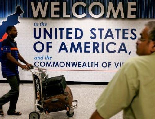 ԱՄՆ-ն չի վերացնի ճանապարհորդության առկա սահմանափակումները՝ դելտա տարբերակի հետ կապված մտավախությունների պատճառով