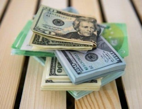 Դոլարի փոխարժեքը նվազեց 485 դրամից. Եվրոն նույնպես էժանացել է