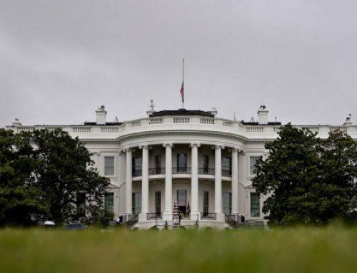 Սպիտակ տանը հայտարարել են, որ ԱՄՆ-ի դեմ Չինաստանի պատժամիջոցները չեն կանգնեցնի Վաշինգտոնին