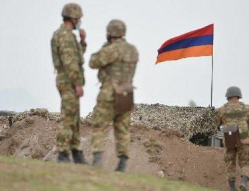 Հայ-ադրբեջանական սահմանի Գեղարքունիքի հատվածում իրադրությունը կայուն է․ ՊՆ