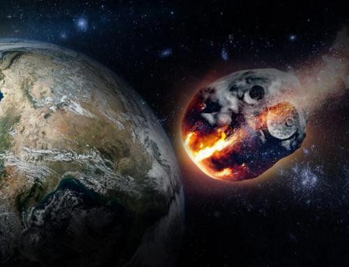 ՄԱԿ-ը նախազգուշացրել է Երկրին սպառնացող մեծ թվով աստղակերպերի մասին