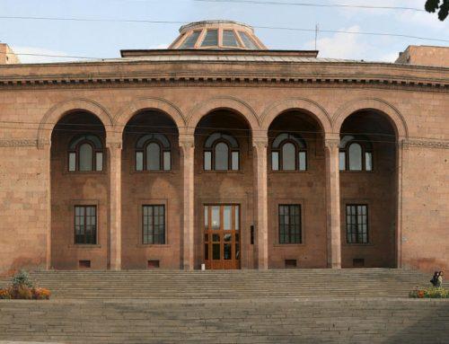Օրհուսի համալսարանը չեղարկել է միջազգային գիտաժողովը հայ մասնագետներին ևս հրավիրելու պահանջի պատճառով. ՀՀ ԳԱԱ