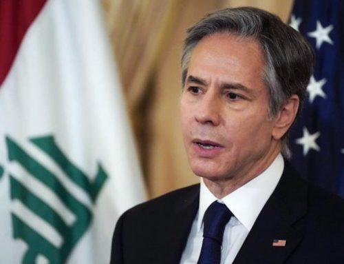 ԱՄՆ պետքարտուղարը հայտարարել է Աֆղանստանում ամերիկյան առաքելության հաջողության մասին