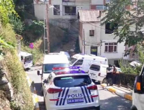 Ստամբուլի կենտրոնում փոխհրաձգություն է եղել. 3 մարդ սպանվել է