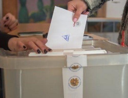 «Փաստ». ՏԻՄ ընտրությունները թեժ են լինելու. ուղում են նորից օգտագործել «պողպատյա մանդատի» բլեֆը