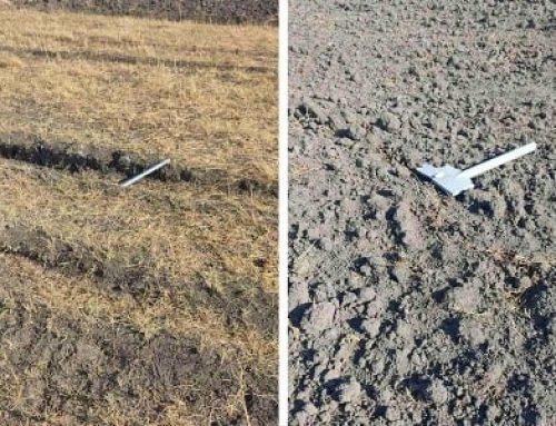 Խոցվել է Ադրբեջանի ԶՈՒ սպառազինության մեջ գտնվող «Aerostar» տիպի ԱԹՍ. ՊՆ-ն լուսանկար է հրապարակել