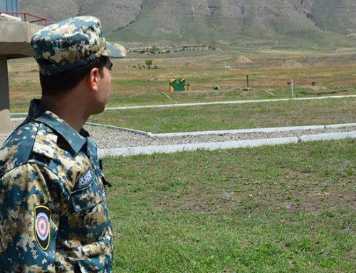 Հայտնաբերվել և տարհանվել է ևս մեկ հայ զինծառայողի աճյուն